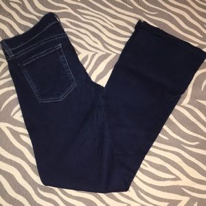 7 For All Mankind Skinny Bootcut Jeans Size 28